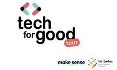Tech for good tour / Nantes